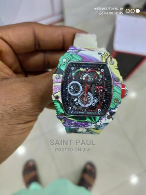 Original Richard Mille Watch   Watches for sale in Rivers State, Port-Harcourt