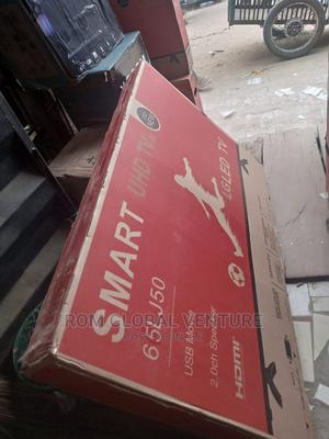 """2021 Model LG Smart 65"""" Uhd Television 