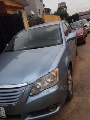 Toyota Avalon 2008 Blue   Cars for sale in Lagos State, Ikeja