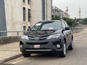 Toyota RAV4 2014 Black   Cars for sale in Abuja (FCT) State, Garki 2