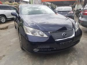 Lexus ES 2009 350 Blue | Cars for sale in Lagos State, Ogba