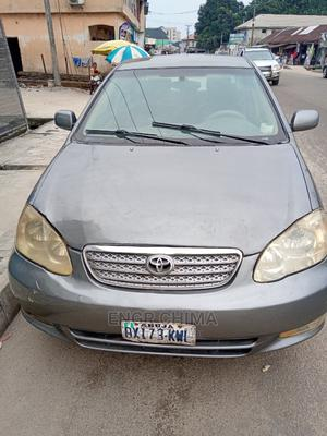 Toyota Corolla 2004 LE Green | Cars for sale in Rivers State, Port-Harcourt