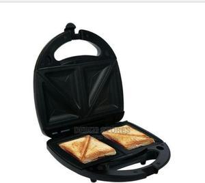 2 Face Bread Toaster | Kitchen Appliances for sale in Lagos State, Lagos Island (Eko)