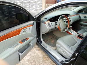 Toyota Avalon 2008 Black | Cars for sale in Imo State, Owerri