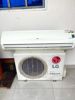 Inverter AC   Home Appliances for sale in Lagos State, Lekki
