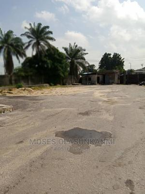 Land Certificate   Commercial Property For Sale for sale in Lagos State, Yaba