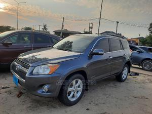Toyota RAV4 2010 3.5 Limited Gray | Cars for sale in Lagos State, Amuwo-Odofin