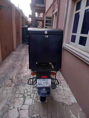 Sonlink SL200-8A 2020 Black | Motorcycles & Scooters for sale in Lagos State, Ajah