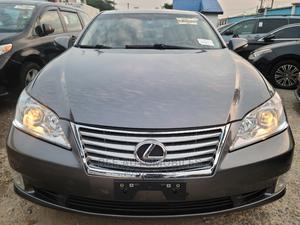Lexus ES 2012 350 Gray | Cars for sale in Lagos State, Ikeja