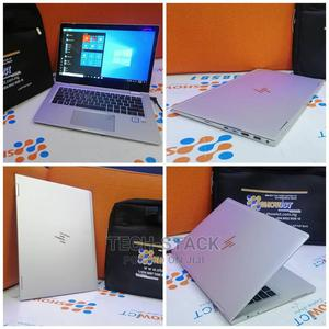 Laptop HP EliteBook 1040 G3 8GB Intel Core I5 SSD 256GB | Laptops & Computers for sale in Lagos State, Oshodi