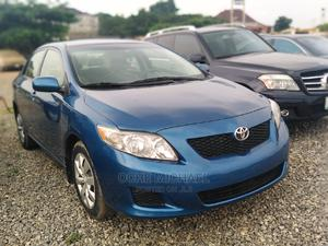 Toyota Corolla 2009 Blue | Cars for sale in Abuja (FCT) State, Galadimawa