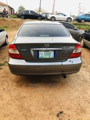 Toyota Camry 2004 Gray | Cars for sale in Kwara State, Ilorin West