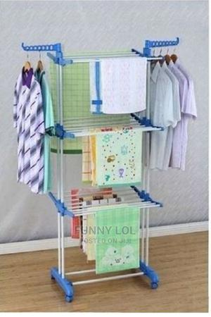Baby Dryier (3 Layer Drying Hanger) | Babies & Kids Accessories for sale in Lagos State, Isolo