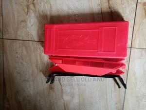 Fire Extinguisher,C-Caution and Wheel Spanner | Vehicle Parts & Accessories for sale in Lagos State, Isolo