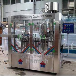 Bottle Water Locking and Capping Machine | Restaurant & Catering Equipment for sale in Rivers State, Asari-Toru