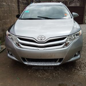 Toyota Venza 2015 Silver | Cars for sale in Oyo State, Ibadan