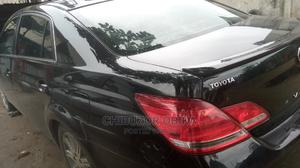 Toyota Avalon 2007 Limited Black   Cars for sale in Rivers State, Port-Harcourt