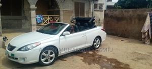 Toyota Solara 2008 White | Cars for sale in Kwara State, Ilorin South