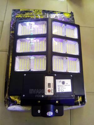 500watt Solar Street Light   Solar Energy for sale in Lagos State, Ikeja