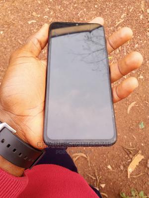 Infinix Hot 8 Lite 32 GB Blue | Mobile Phones for sale in Enugu State, Enugu