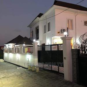 Furnished 5bdrm Duplex in Ajah for Sale   Houses & Apartments For Sale for sale in Lagos State, Ajah