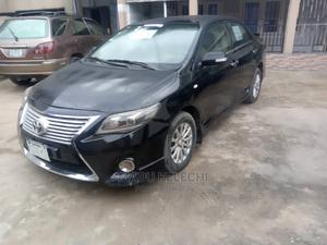 Toyota Corolla 2010 Black   Cars for sale in Abia State, Aba North