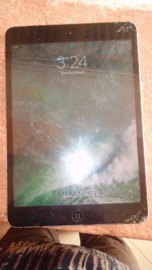 Apple iPad Mini 3 32 GB Silver   Tablets for sale in Oyo State, Ido