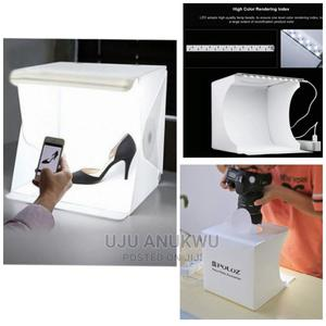 Mini Photo Light Box/ Studio   Accessories & Supplies for Electronics for sale in Lagos State, Ikeja