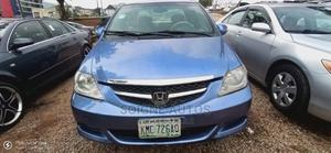 Honda City 2006 Blue | Cars for sale in Abuja (FCT) State, Gwarinpa