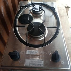 Uk Used Imported 2 Face Gas Cooker   Kitchen Appliances for sale in Oyo State, Ibadan