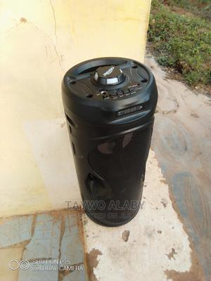 CAFINI Indoor and Outdoor Bluetooth Speaker   Audio & Music Equipment for sale in Osun State, Egbedore