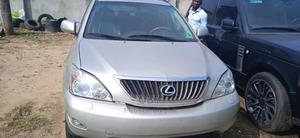 Lexus RX 2008 350 Gray | Cars for sale in Rivers State, Obio-Akpor