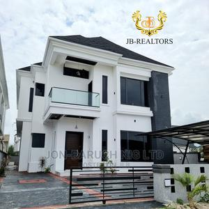 Furnished 5bdrm Duplex in Lekki County for Sale | Houses & Apartments For Sale for sale in Lagos State, Lekki