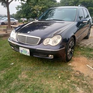 Mercedes-Benz C240 2005 Blue   Cars for sale in Abuja (FCT) State, Gudu