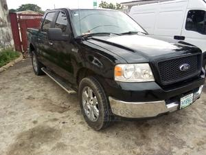 Ford F-150 2007 Black | Cars for sale in Lagos State, Ikeja