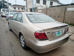 Toyota Camry 2006 Silver | Cars for sale in Lagos State, Ojo