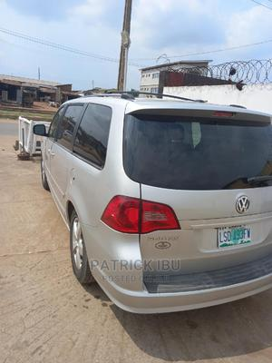 Volkswagen Routan 2010 Silver | Cars for sale in Lagos State, Ifako-Ijaiye