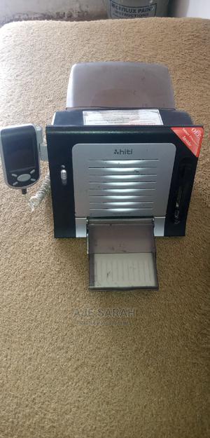 Hiti Printer Passport Machine, Very Durable for Passport | Printing Equipment for sale in Edo State, Benin City