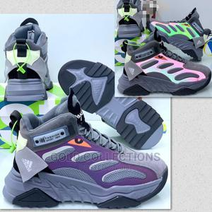 New Quality Adidas Sneakers. | Shoes for sale in Lagos State, Magodo