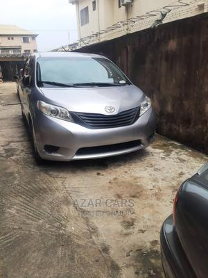 Toyota Sienna 2016 Gray | Cars for sale in Lagos State, Ikeja