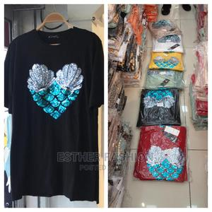 Fashion Ladies Quality Turkey Polo Tops   Clothing for sale in Lagos State, Ikeja