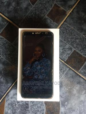 Tecno Pouvoir 2 16 GB Gold   Mobile Phones for sale in Abuja (FCT) State, Gwagwalada