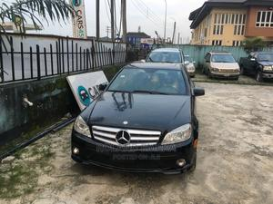Mercedes-Benz C300 2011 Black | Cars for sale in Rivers State, Obio-Akpor