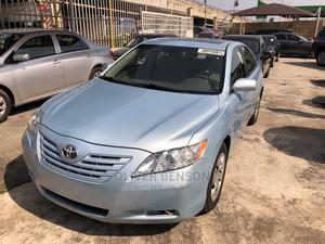 Toyota Camry 2007 Blue   Cars for sale in Lagos State, Surulere