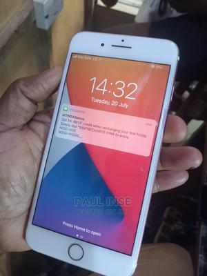 Apple iPhone 7 Plus 128 GB Pink | Mobile Phones for sale in Abuja (FCT) State, Gwarinpa