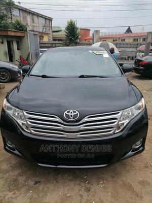 Toyota Venza 2009 Black | Cars for sale in Lagos State, Ilupeju