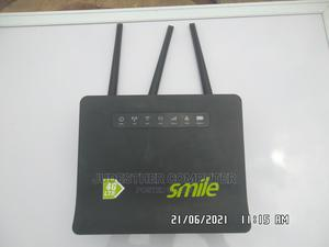 Smile Router   Networking Products for sale in Lagos State, Ikeja