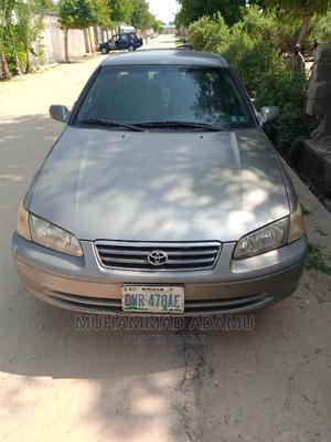 Toyota Camry 2002 Gray | Cars for sale in Borno State, Maiduguri