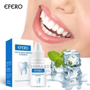 Efero Teeth Whitening Essence | Tools & Accessories for sale in Lagos State, Lagos Island (Eko)