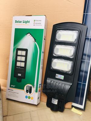 Led Smart Solar Light 120watt   Solar Energy for sale in Lagos State, Ikeja